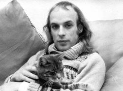 Brian Eno. Proposta di progetto. Parte terza